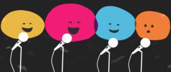 Living Social - Karaoke