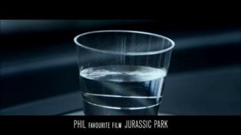 Hyundai i30 - Jurassic Park