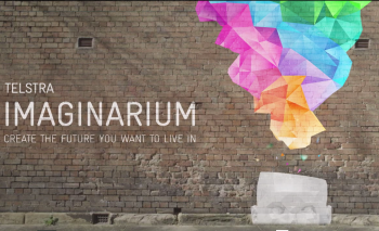 Telstra Imaginarium